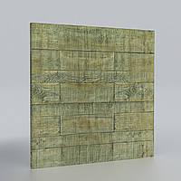 3D панель Wood Tablons, фото 1
