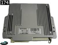 Электронный блок управления (ЭБУ) Hyundai Accent Lantra Excel Pony 1.3 94-05г (G4EH)