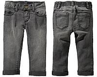 Джинсы серые для девочки Old Navy, размер 4Т, 5Т