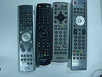 Пульт ДУ от телевизора (JVC, Panasonic) Оригинал