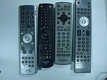 Пульт ДК від телевізора (JVC, Panasonic) Оригінал
