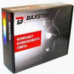 Би-ксенон H4 H/L 6000K BAXSTER, фото 2