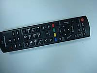 Пульт ДУ Panasonic N2QAYB000829 для плазмы Оригинал, фото 1