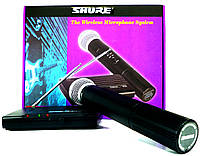 Радиомикрофон UKC sh 200