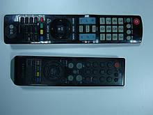 Пульт ДК LG Samsung для телевізора не робочий
