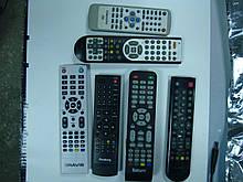 Пульт ДИСТАНЦІЙНОГО керування для телевізора Elenberg, Bravis, Saturn, Orion