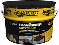 Праймер битумный AquaMast, 16кг
