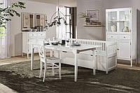 """Комплект мебели из массива """"Оливер"""""""