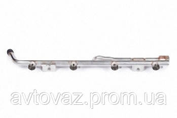 Рампа форсунок, топливная рампа, ВАЗ 2110, ВАЗ 2111, ВАЗ 2112 (1.6L 16 кл.) АВТЭЛ