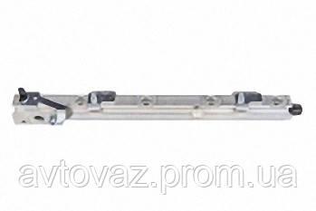 Рампа форсунок, топливная рампа, ВАЗ 2110, ВАЗ 2111, ВАЗ 2112 (1.5L 16 кл.) АВТЭЛ