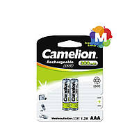 Аккумуляторы  CAMELION R 03/2bl 300 mAh