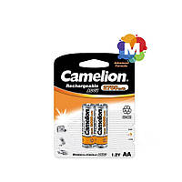 Аккумуляторы CAMELION R6/2bl 2700 mAh