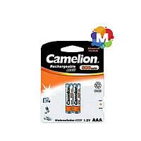 Аккумуляторы  CAMELION R 03/2bl 800 mAh
