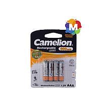 Аккумуляторы  CAMELION R 03/2bl 600 mAh