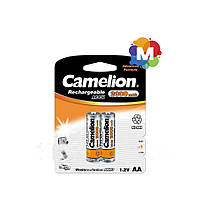 Аккумуляторы CAMELION R6/2bl 2000 mAh