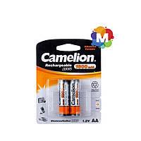 Аккумуляторы CAMELION R6/2bl 1800 mAh