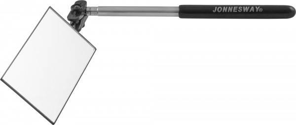 Телескопическое зеркало прямоугольное, 50х92 мм JONNESWAY (AG010033), фото 2