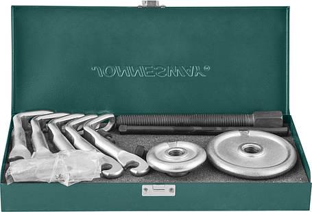 Съемник ступицы универсальный JONNESWAY (AE310013), фото 2
