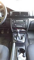 Чехол КПП и ручник Volkswagen PassatB3/B4/B5 Golf2/3/4