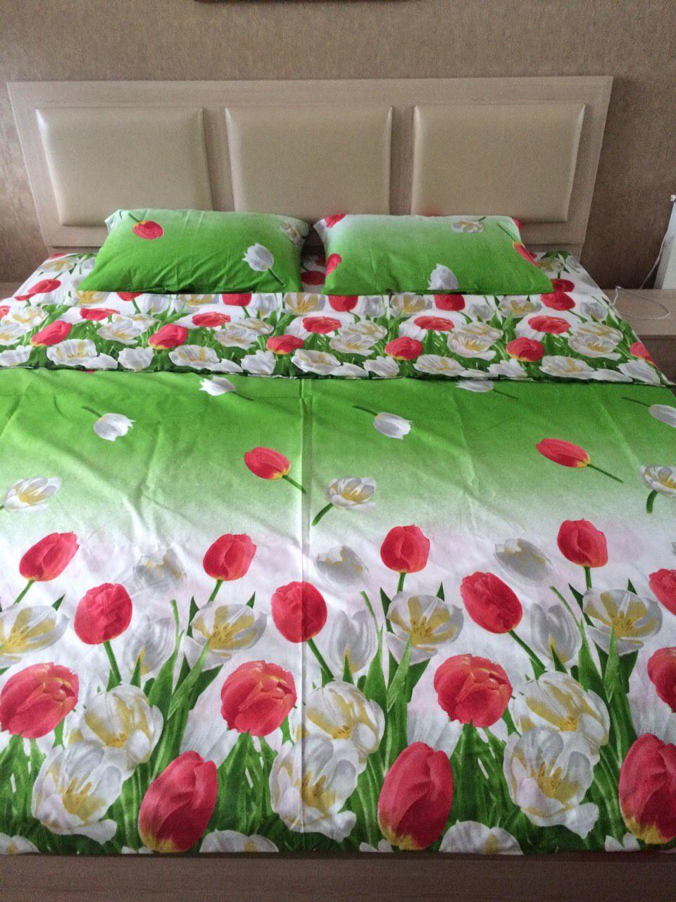 Ткань бязь-голд для пошива постельного - sonushka в Харькове