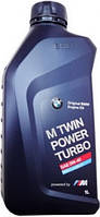 Моторное масло OE BMW M Twinpower Tubo Oil Longlife-01 SAE 0W-40 1Л