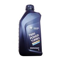 Моторное масло OE BMW Twinpower Tubo Oil Longlife-12 FE SAE 0W-30 1Л