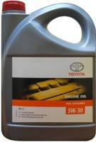 Моторное масло OE TOYOTA  5W-30 Fuel Economy 5Л