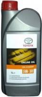 Моторное масло OE TOYOTA  5W-30 Fuel Economy 1Л