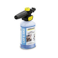 Комплект пенная насадка + UltraFoam 1 л KARCHER (2.643-143.0)