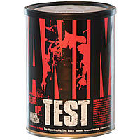 Universal Nutrition, Animal Test, усилитель анаболической реакции, 21 пакетик