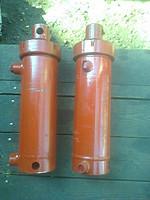Гидроцилиндр БДМТ, ДМТ (Деметра) 110×56×200