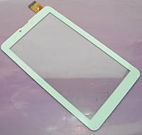 Bravis NB74 3G ,белый сенсор