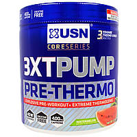 USN, CoreSeries, 3XT-Pump Pre-Thermo, Watermelon, 6.9 oz (196 g)