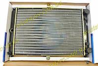 Радиатор охлаждения Москвич Иж 2126,2127,2717 ОДА(двиг 1.6) ЛУЗАР Luzar (алюминиевый) (LRc 0226), фото 1