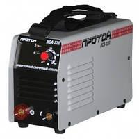 Сварочный инвертор Протон ИСА-250