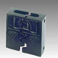 Защитный протектор для навесного замка серии «C» Mul-T-Lock Hasp H-10