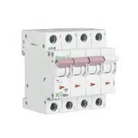 Автоматический выключатель 3+N-полюс. PL7-B63/3N EATON, фото 1