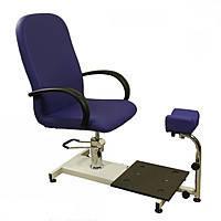 Педикюрное кресло ZD -900