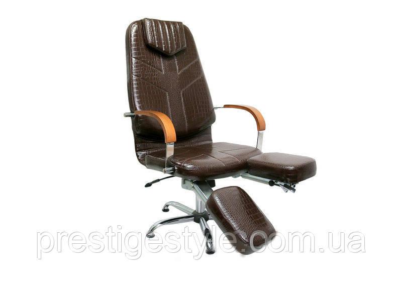 Кресло педикюрное Мастер
