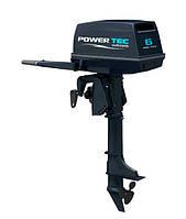 Двухтактный лодочный мотор Powertec PP   6 AMHS - Powertec PP6AMHS