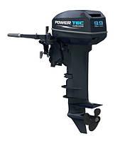 Двухтактный лодочный мотор Powertec PP   9.9 AMHS - Powertec PP9.9AMHS
