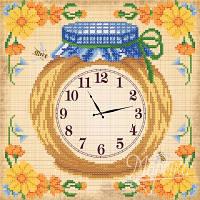 Часы. Сладкий мед
