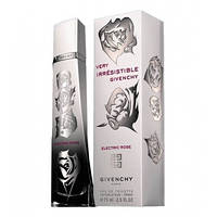 Туалетная вода GIVENCHY VERY IRRESISTIBLE ELECTRIC ROSE