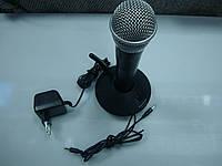 Беспроводной микрофон Panasonic RP-VW906
