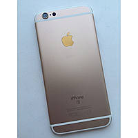 Корпус для Apple iPhone 6s Gold