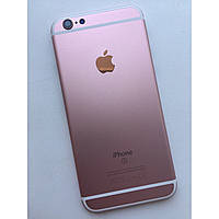 Корпус для Apple iPhone 6s Rose Gold