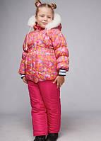Комбинезон зимний для девочки 23393, фото 1