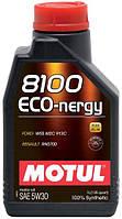 MOTUL 8100 ECO-NERGY SAE 5W30 (1L)