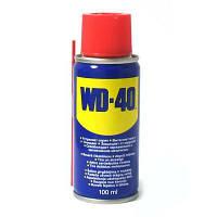 WD-40 (смазка универсальная) 100 ml
