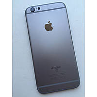Корпус для Apple iPhone 6s Space Gray